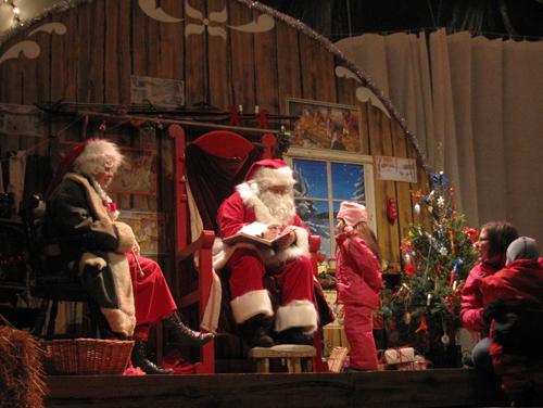 före jul