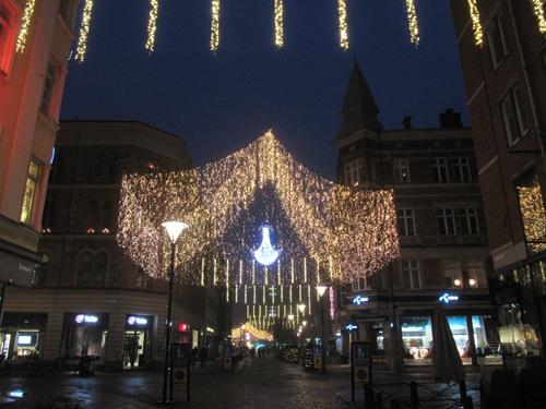Christmas in Malmö