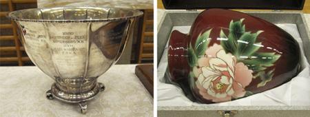Sugo & Etsuko cup