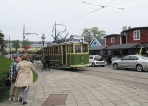 Malmö tram